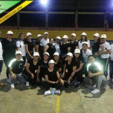 Juegos Interclases 2019