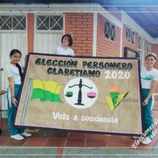 Elecciones de Personero 2020